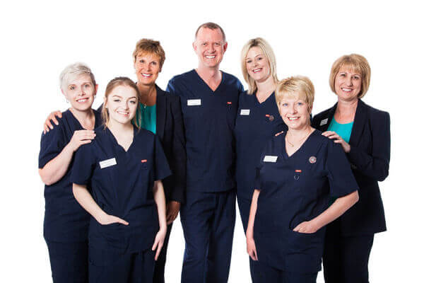 Christchurch Dental Team